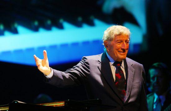 Tony Bennett, Monterey Jazz Festival, 9/12 image 3