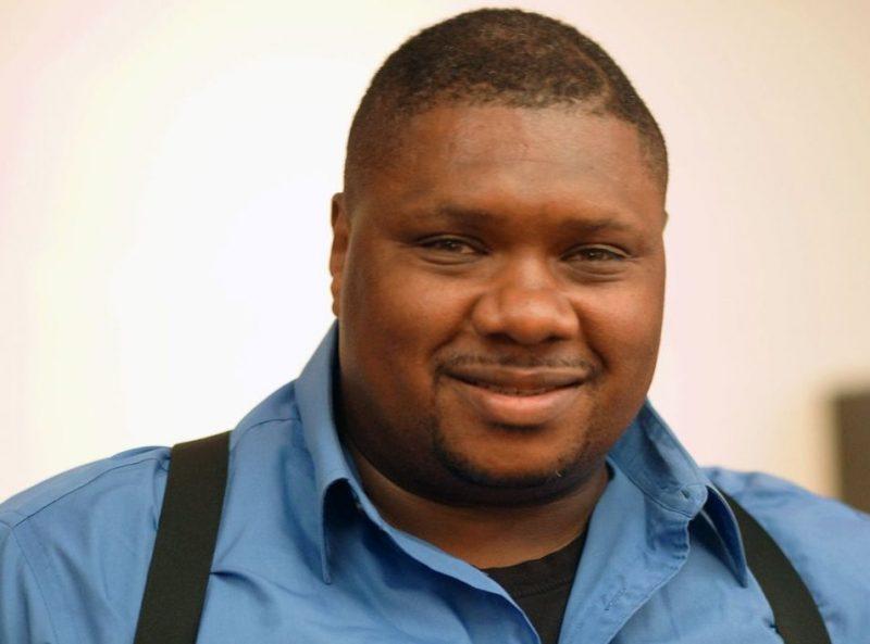 Wycliffe Gordon, Standard Bank Joy of Jazz Festival, Johannesburg 2012