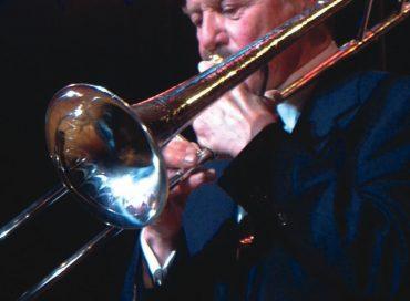 Trombonist Eddie Bert Dead at 90