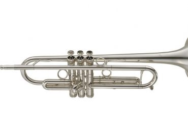 P. Mauriat's Professional Quality Trumpets