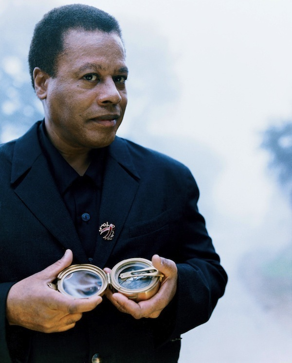 Saxophonist and composer Wayne Shorter has re-signed to Blue Note Records after a 43-year gap and will release a new album, Without A Net, on February 5. The recording features Shorter's quartet with pianist Danilo Perez, bassist John Patitucci and drummer Brian Blade. Shorter will turn 80 next year. Without A Net is a nine-track […]
