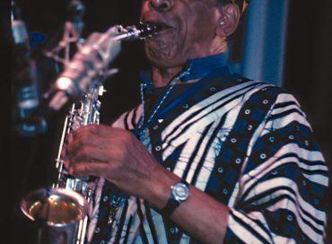 Danish Saxophonist John Tchicai Dies at 76