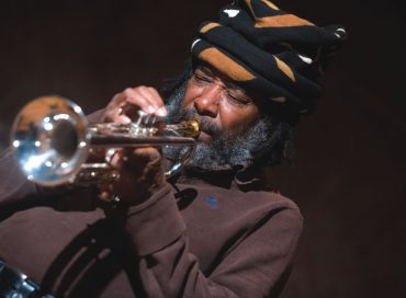 Wadada Leo Smith to Receive Commission From Fromm Music Foundation