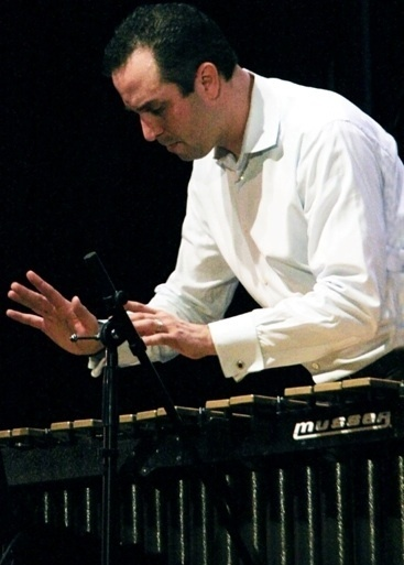 Christian Tamburr