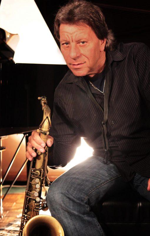 Richie Cannata