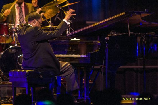 Ramsey Lewis, Cape May, NJ 11-12 image 0