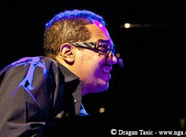 Danilo Perez Named UNESCO Artist for Peace