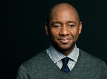 Like It Is: The Branford Marsalis Interview