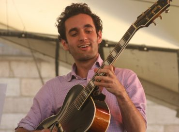 Concert Review: Julian Lage Group/Juanito Pascual New Flamenco Trio