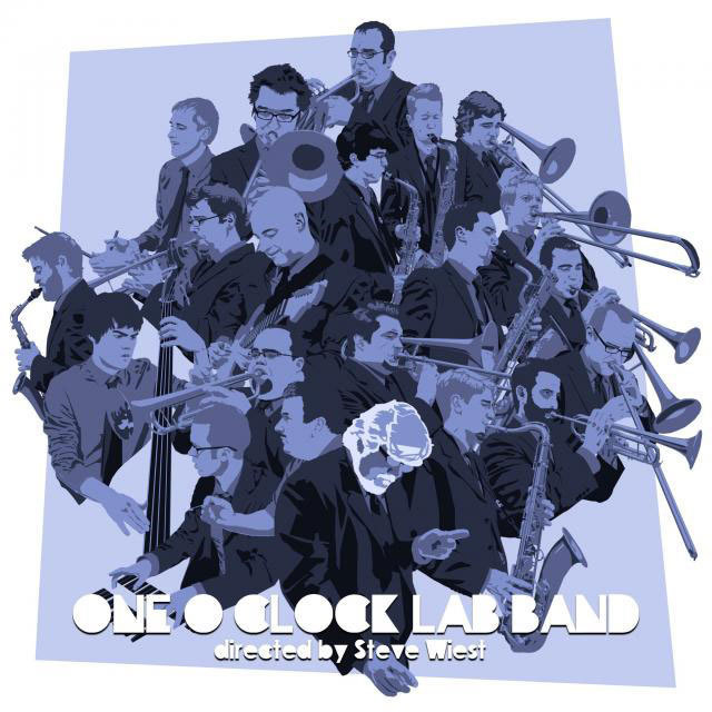 University of North Texas One O'Clock Lab Band's 'Lab 2011' CD