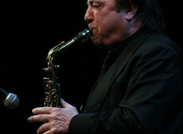 Concert Review: Greg Abate in Florida, 12-10-12
