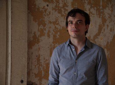 Darcy James Argue: Creating his Secret Society