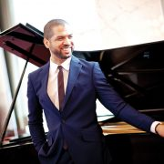 "Jason Moran: ""To Connect to Every Moment"""