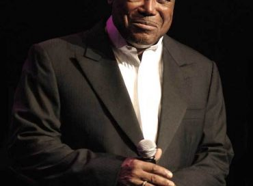 George Benson to Record Nat King Cole Tribute Album