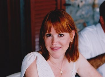 Actress Molly Ringwald to Release Jazz Vocal Recording