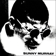Sunny Murray's self-titled 1966 album on ESP-Disk'