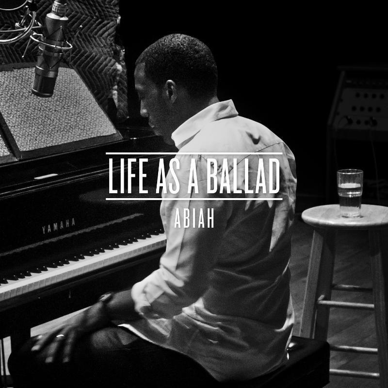 Abiah's album cover