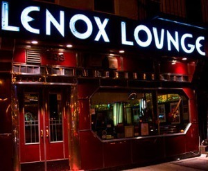 Harlem's Lenox Lounge to Close After 70 Years