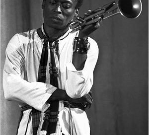 Columbia/Legacy to Release Miles 'Live in Europe 1969'