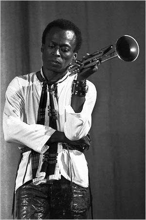 Miles Davis 1969