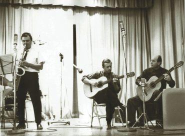 Chuck Redd Remembers Bassist Joe Byrd: 1933 – 2012