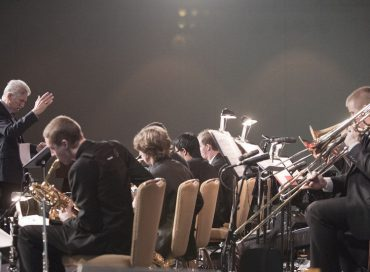 Photo Gallery: Jazz Education Network Conference 2013