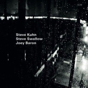 Wisteria by Steve Kuhn
