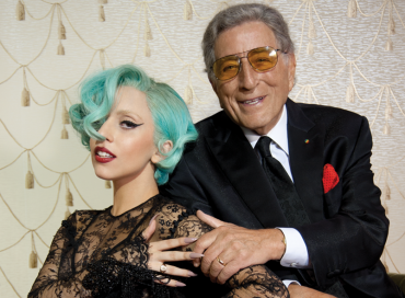 Tony Bennett, Lady Gaga Collaborating on Album