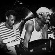 Marcus Miller with Miles Davis image 0