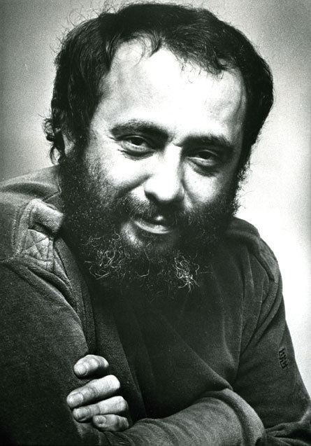 Eddie Palmieri in the '70s (Photo courtesy of Eddie Palmieri)