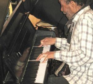 Pianist Rahn (Ron) Burton Dies at 78