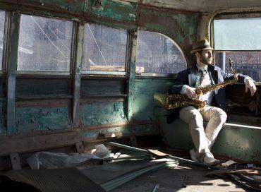 Matthew Silberman: Expansive, Expressive and Explosive Jazz