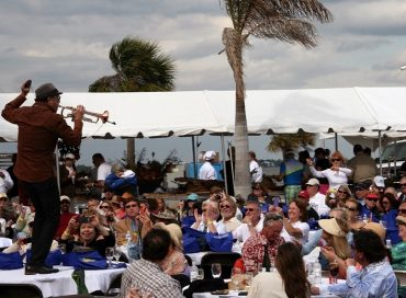 Punta Gorda Wine & Jazz Festival, 2/16-17/13