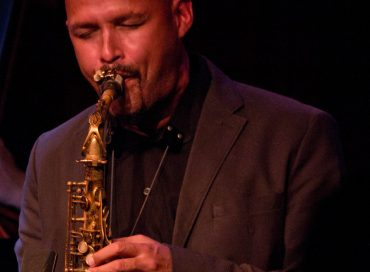 Live review: Miguel Zenón Quartet and NEC Jazz Orch. in Boston