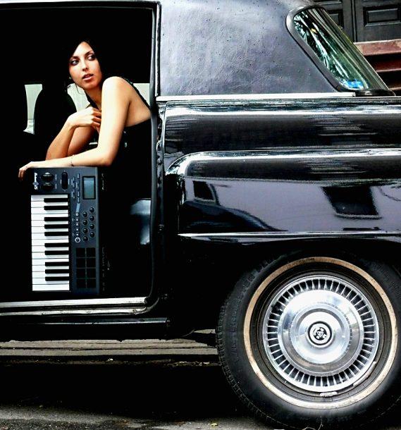 Mike Moreno Remembers Shimrit Shoshan (1983-2012) - JazzTimes