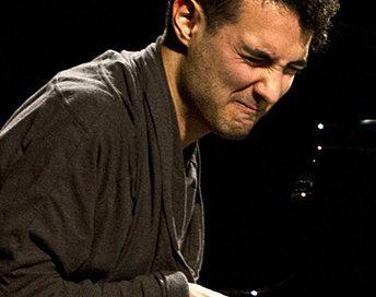Pianist Tigran Awarded Vilcek Prize