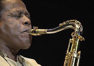 Concert Review: Wayne Shorter Quartet and the LA Phil, 2-9-13