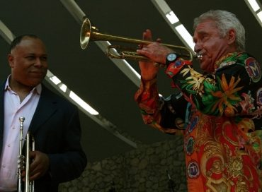 Concert Review: Doc Severinsen and Byron Stripling in Florida