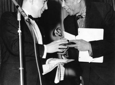 Jazz Writer/Executive Dom Cerulli Dies at 85