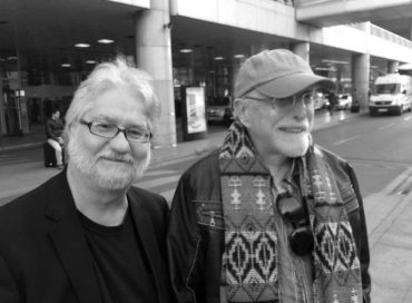 Mark Murphy Remembers George Mesterhazy