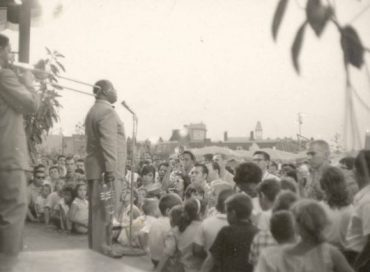Louis Armstrong House Museum to Unveil Live Rarity
