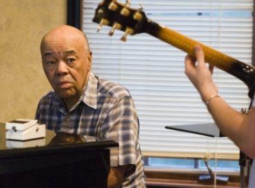 Organist Melvin Rhyne Dead at 76
