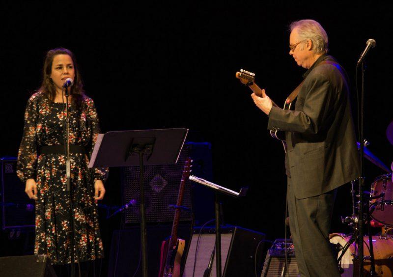 Petra Haden, Bill Frisell, Paul Motian tribute concert, NYC, 3-13.jpg
