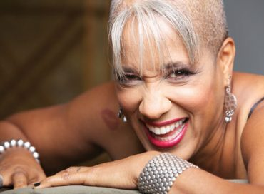 René Marie Remembers Etta James