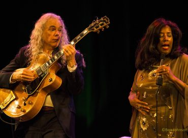 Concert Review: Tuck & Patti in Pennsylvania 3/13