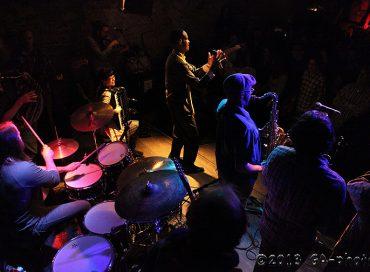 NYC Winter Jazzfest 2013