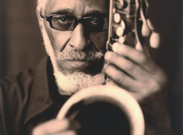 Sonny Rollins Interviewed by Joshua Redman: Newk's Time
