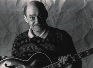 Artist's Choice: Fabrizio Sotti on Eight Essential Jazz Guitarists