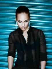 Alicia Keys_Sponsored blast