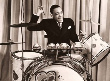 Chick Webb: The Savoy King